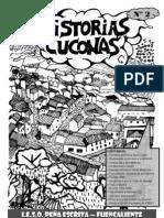 Historias Cuconas nº2