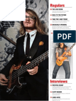 Bass Guitar Magazine Issue 67