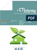 CTI Informa Marzo 2011