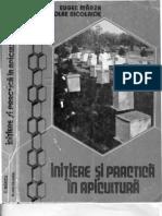 Initiere Si Practica in Apicultura - Marza & Nicolaide - 287