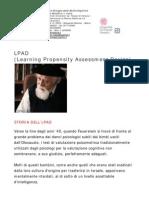 LPAD Learning Propensity Assessment Device del Metodo Feuerstein