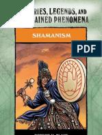 Shaman Ism