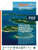 The MedPAN South Project Report 2011- English
