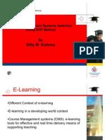 Kalema BM_Presentation Visuals