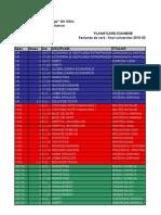 Planific Examene Sem II 2011