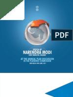 Speech of Shri Narendra Modi, Cheif minister of Gujarat at the planning commission, New Delhi.