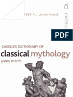 Cassell's Dictionary of Classical Mythology