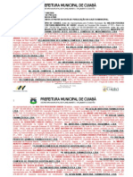 Ata Reg Precos 006 2010 Medicamentos Sms 1