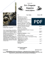 BC Prospector Issue1