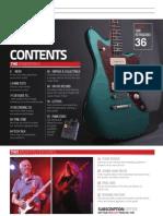 Guitar Buyer Magazine Issue 119