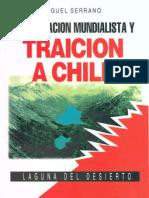 Conspiracion mundialista y traicion a Chile