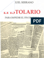 Epistolario para impedir el fin de Chile