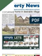 Malvern Property News 24/06/2011
