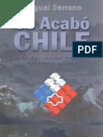 Se acabo Chile