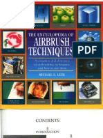 The Encyclopedia of Airbrush Techniques PDF