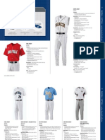 Adidas Baseball/Softball