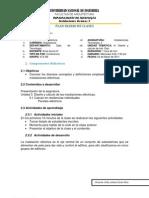 Plan Diario 22062011
