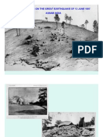 Photographs on the Great Assam [Shillong] Earthquake of 12 June 1897