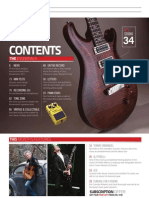 Guitar Buyer Magazine Issue 118