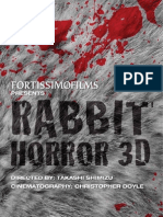 Rabbit a4 Low