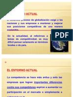 4. Administración cadena de suministros