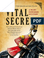 Vital Secrets by Don Gutteridge (excerpt)