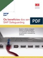 The Real World Benefits SAP Safeguarding Brazilian Portuguese[1]