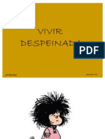 Mafalda Despeinada
