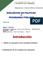 7 Evaluacion politicas publicas
