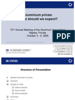 AlumPriceTrends Oct05 CRU