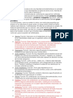 PROTEINAS-resumen