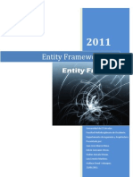 Entity Net Framework