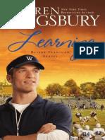 Learning by Karen Kingsbury, Excerpt
