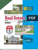 Steuben County Real Estate Guide - June 2011