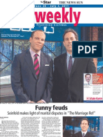 TV Weekly - June 26, 2011