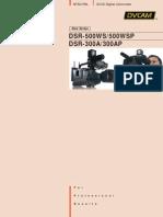 DSR300ADSR500WS