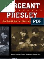 Mans Field, Rex & Elisabeth - Sergeant Presley