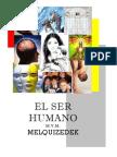 El Ser Humano - M.V.M. Melquizedec
