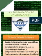 La Programacion de as