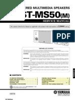 YST-MS50