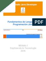 01 01 Fundamentos LP Java