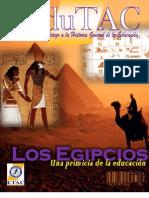 No 1 Los Egipcios