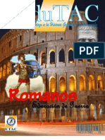No 4 Los Romanos
