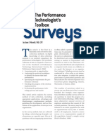 01 - ArticleOne_Surveys