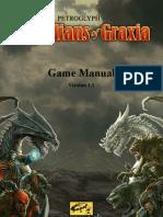 GraxiaPC Manual v1.1