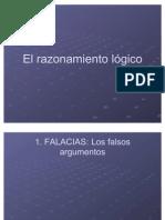 El_razonamiento_logico:Falacias.