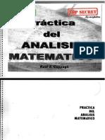 Práctica de Analisis Matematico I
