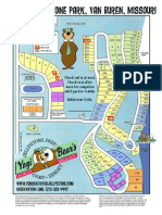 Jelly Stone Park Campground Map