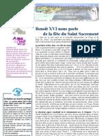 Bulletin SAPB 110626