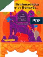 CUANDO BRAHMADATTA ERA REY DE BENARÉS